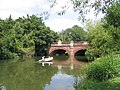 Willes Bridge, Royal Leamington Spa - geograph.org.uk - 27886.jpg