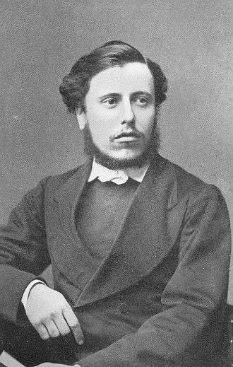 William Robertson Smith - Image: William Robertson Smith