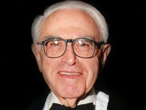 William T. Golden - Golden in 2009