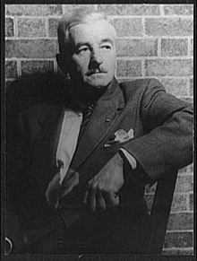 William Faulkner photographed by Carl Van Vechten (1954).jpg