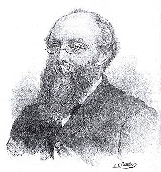 William Harris (Birmingham Liberal) - Image: William Harris d.1911
