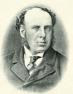William Houldsworth