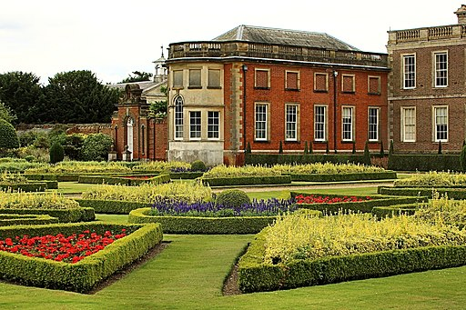 Wimpole Hall (28647195451)