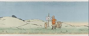 Winnie the Pooh - Google Art Project