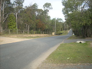 Sheldon, Queensland Suburb of Redland City, Queensland, Australia