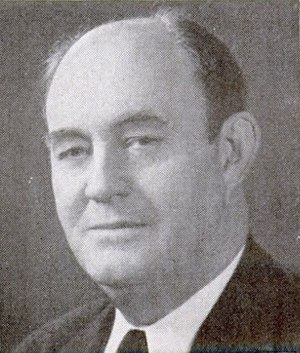 Wint Smith - Wint Smith, Kansas Congressman.