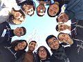 Winter Wiki Camp, 11.01.2015, Aghveran, Group Photo.jpg