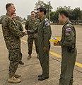 Wissler, Rudder visits service members during Exercise Cobra Gold 2014 140216-M-BZ918-018.jpg