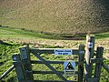 Wolds Footpath - geograph.org.uk - 327992.jpg