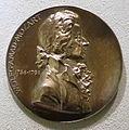 Wolfgang Amadeus Mozart in Vienna, by Anton Scharff, 1896 - Bode-Museum - DSC02845.JPG