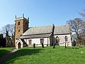 Wootton - St. Andrew's Church - geograph.org.uk - 158422.jpg
