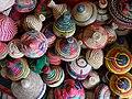 Woven Baskets for Sale - Lalibela - Ethiopia (8730942357).jpg