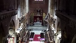 Wroclaw St. John Cathedral Church Andreas Jerin main altar 2019 P02.jpg