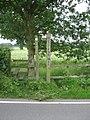 Wulfrun Way, Wyrley Lane - geograph.org.uk - 2102604.jpg
