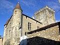 Xaintrailles château.JPG