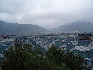 Цюйчжоу,  Zhejiang Sheng, Китай