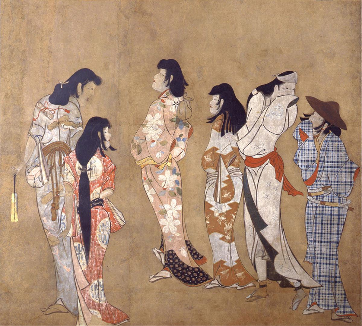 YUNA ( SERVICE WOMEN IN BATHHOUSE ) - Google Art Project.jpg