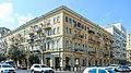 Yaşayış binası, Neftçilər prospekti, 127.jpg