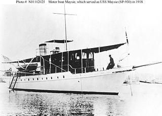 USS <i>Maysie</i> (SP-930)