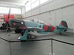 Yakovlev Yak-9 Hangar 10.JPG