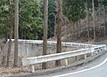 Yamanashi prefectural road route 18.jpg