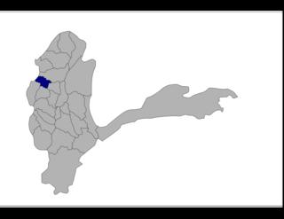 Yawan District Place in Badakhshan