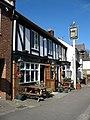 Ye Olde Monken Holt - geograph.org.uk - 368149.jpg