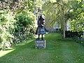 Yew Tree House, High Street, Broadway - geograph.org.uk - 541178.jpg