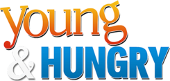 Young & Hungry logo.png