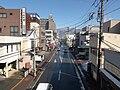 Yuki St. Midori-Machi Kofu-City.JPG