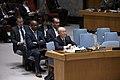 Yukiya Amano briefs Security Council (01890349) (40561195183).jpg