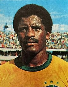 Zé Maria (born 18 May 1949) — Brazil NFT Defender (1968–1978).jpg