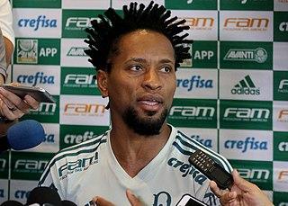 Zé Roberto Brazilian footballer