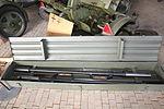 ZU-23-2 RUK-museo 3 spare barrels.JPG