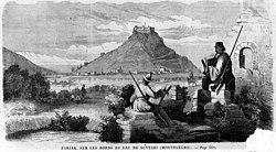 Zabljak 1860 c