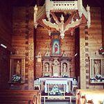 Zakopane, kaplica Najświętszego Serca Jezusa w Jaszczurówce (Aw58NW).jpg