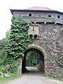 Zamek Grodziec, brama (2).JPG