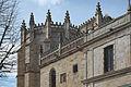 Zamora Catedral Chor 725.jpg