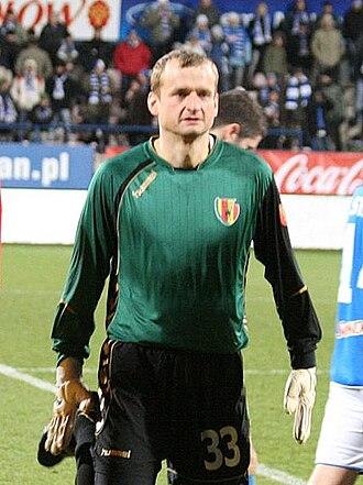 Zbigniew Małkowski - Image: Zbigniew Małkowski 2009