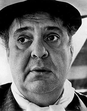Description de l'image Zero Mostel - still.jpg.