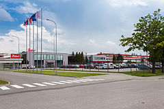 Zetor Headquarter.jpg