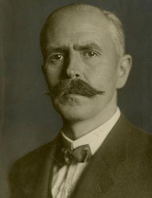 Tibor Zsitvay - Image: Zsitvay Tibor Portrait