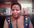 Zukiswa Wanner on The British Library.jpg