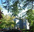 Zula Linklater House 2014 side - Hillsboro, Oregon.JPG