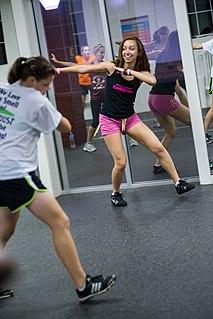 Zumba Exercise program
