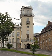 Zwehrener Turm Kassel