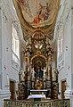 !5.4. 2019. Besuch der Dreifaltigkeitskirche in Meßbach. 10.jpg