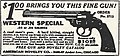"""$1.00 BRINGS YOU THIS FINE GUN!"" ad, from- Weird Tales v01n01 (1923-03) (page 190 crop).jpg"