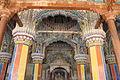 """Amazing construction in Thanjavur Palace"".JPG"