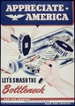 """Appreciate America Let's Smash The Bottleneck"" - NARA - 513870.tif"